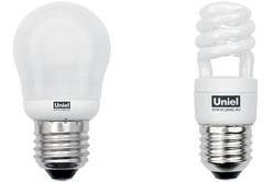 Энергосберегающая лампа E27