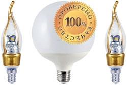 Хорошие светодиодные лампы для дома