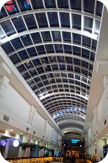 Проектирование архитектурного освещения