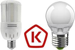 Рейтинг лучших светодиодных ламп