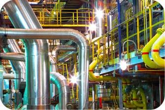 Светодиодное освещение на промышленном производстве