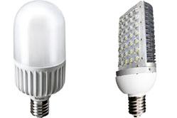 Купить лампу E40
