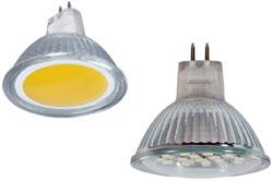 Лампа MR16