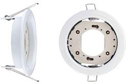 Лампы с цоколем GX53 и GX70