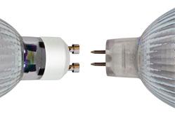 Светодиодные лампы GU 5.3 и GU10