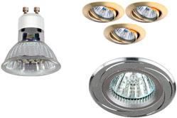 Светодиодные лампы MR16 GU 5.3