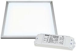 Диммируемые светодиодные светильники