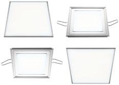 Потолочные светодиодные панели