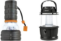 Фонарь лампа светодиодный аккумуляторный