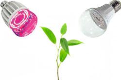 Купить лампы для растений