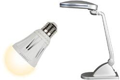 Лампы для точечных светильников 220В