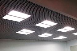 Светильник светодиодный 595х595