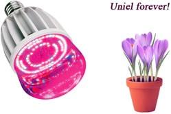 Светодиодные лампы для растений Uniel