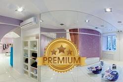 Светодиодные лампы Premium ASD
