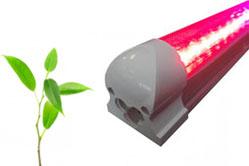 Светодиодный светильник для растений