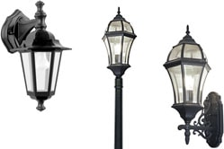 Пушкинский фонарь