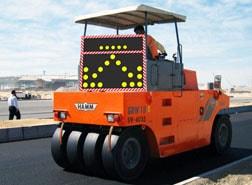Система световой светодиодной дорожной индикации СССДИ-24