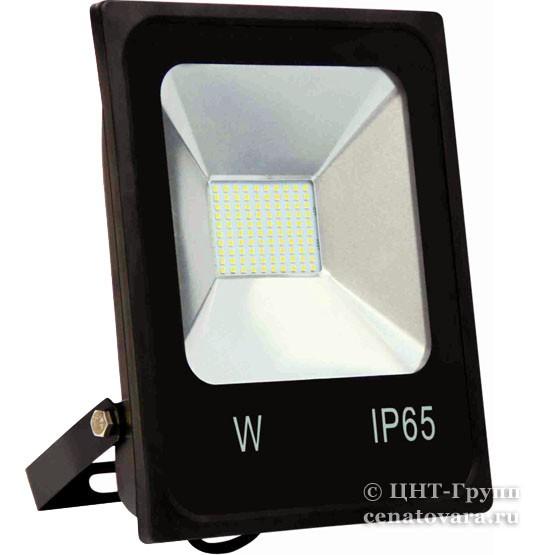 Уличный светодиодный универсальный светильник 100w