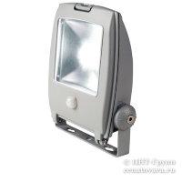 Мобильный светодиодный экран на автомобиле